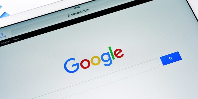 Position your website at the top of Google search results