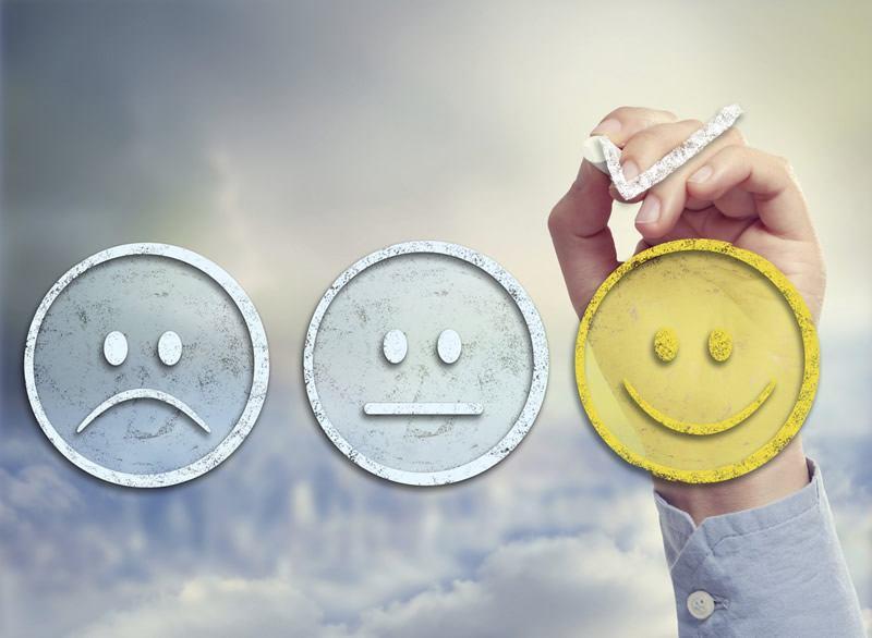 el dentista gestiona de emociones