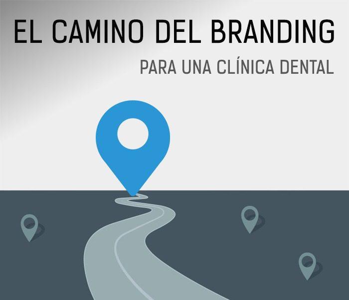 marca para una clinica dental