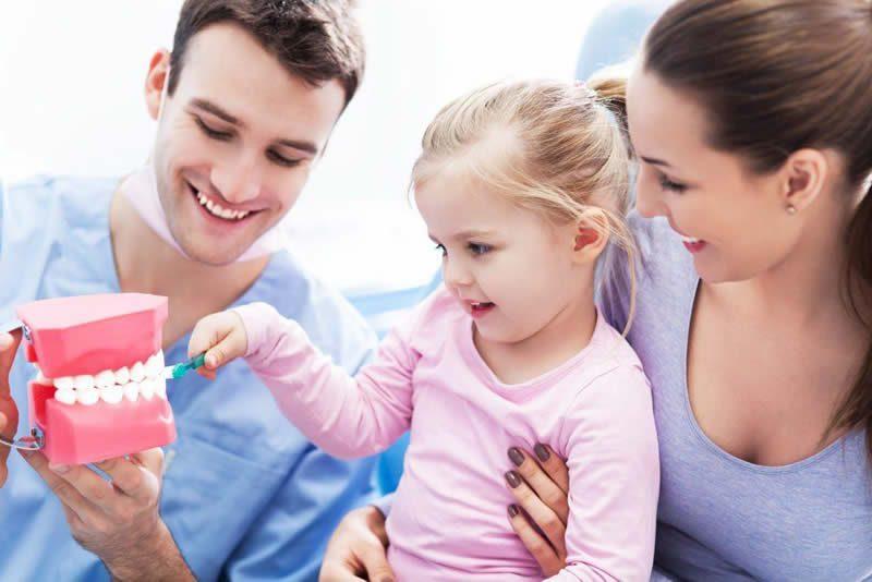 acientes satisfechos en clínicas dentales son pacientes leales