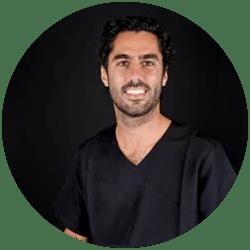 Dr. Enrique Escámez. Clinica Escámez dental (Almería).