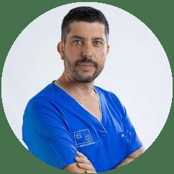 Dr. Salvador Gómez Recober. Clínica Dental Los boliches (Fuengirola-Málaga).