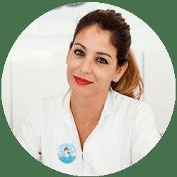 Dra. Arantxa Fernández. Clinica dental integral (Cádiz).