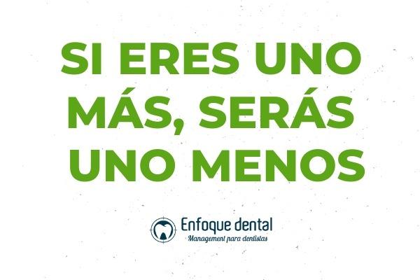 promocionar clínica dental