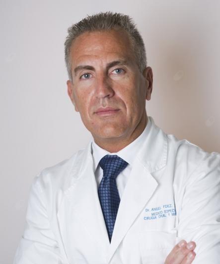 Dr.Angel Bustillo