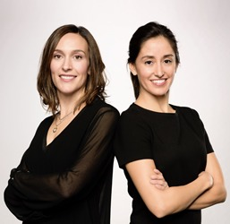 Dras. Mentxu Bergés y Maria Nieto