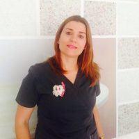 Dra. Olga Casorrán MartínezDra. Olga Casorrán Martínez