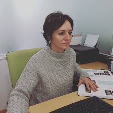 Dra. Silvia Junco