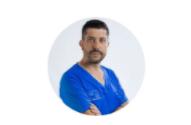 Dr. Salvador Gómez Recober.