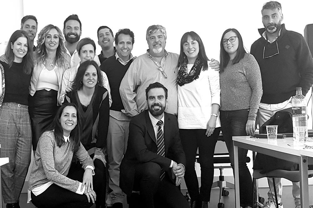 Formación presencial MBA de gestión dental