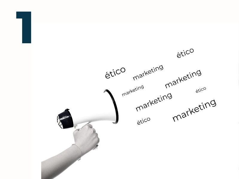 marketing dental etico