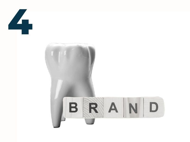 marketing dental marca personal