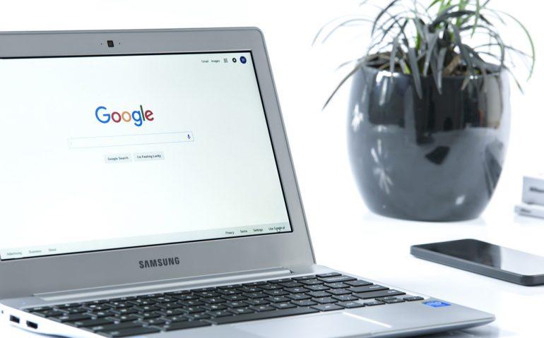 Google My Business Clínica Dental