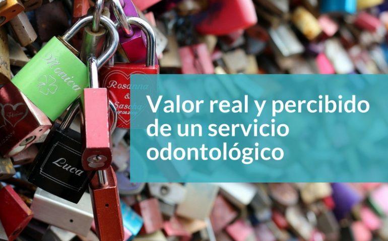 Valor-real- servicio-odontológico-percibido