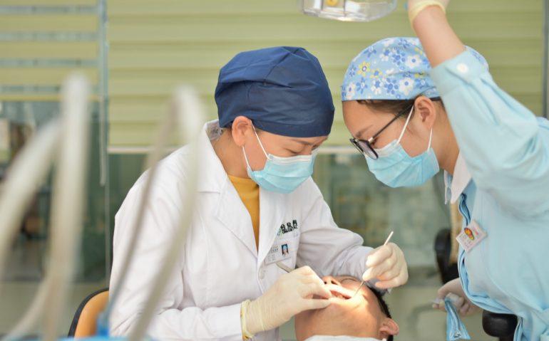 cómo convencer a un paciente dental