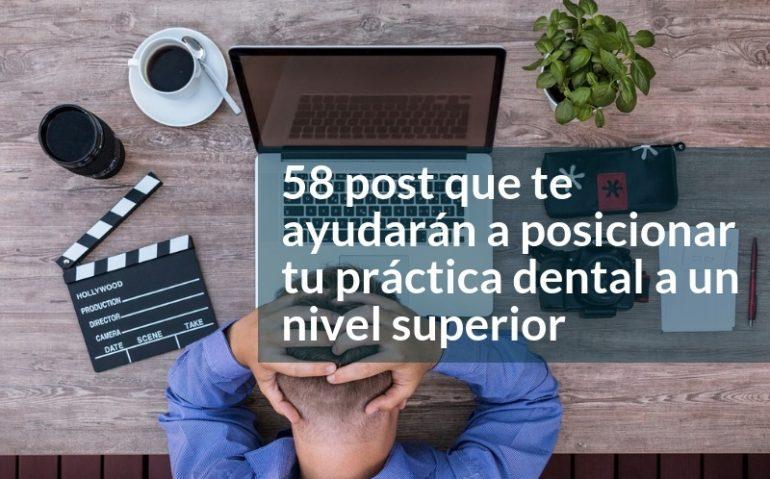 post para dentista