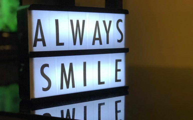 slogan clínica dental